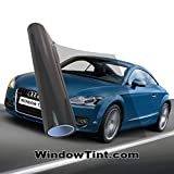 Pro Non-Reflective 50% VLT Auto Window Tinting Film 36 Inch Wide x 100 Feet Long Roll