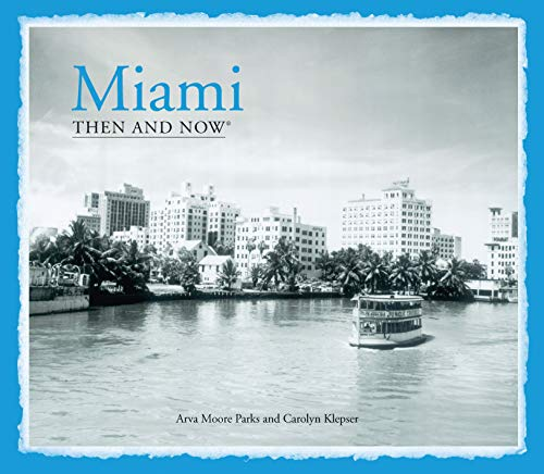 """Miami, """"the Magic City,"""" really began in 1891 when a widow from Cleveland, Julia Tuttle, moved to South Florida and convinced Standard Oil cofounder Henry Flagler to help her develop the area. Flagler built a railroad to Miami and the tourists began ..."""