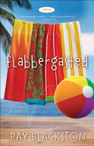 Flabbergasted (Flabbergasted Trilogy Book #1): A Novel