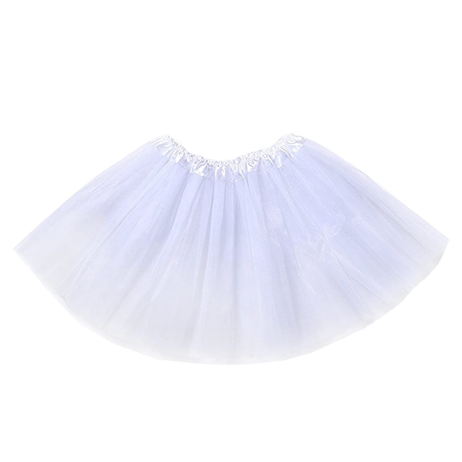 a3404cbaea [MATERIAL]: ☆This Tutu Skirts is made of good quality tulle, soft 2 layer  lining for good protection, puffy enough for meeting your needs, good  choice for ...