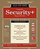 img - for CompTIA Security+ All-in-One Exam Guide, Fifth Edition (Exam SY0-501) book / textbook / text book