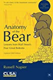 Anatomy of the Bear, Russell Napier, 1906659451