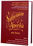 Norwegians in America, their History and Record, Martin Ulvestad, 0976054175