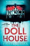 Bargain eBook - The Doll House