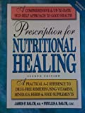 Prescription for Nutrition, James F. Balch and Phyllis A. Balch, 0895299585