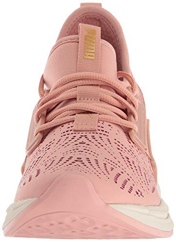 Femme Limitless Pour Lazercut Beige Peach Chaussures gold Puma Ignite Sr Aq1nYWEX