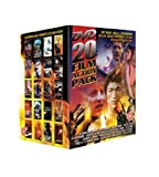 20 Pack: Action (including Annihilators, Joyride, Final Assignment, Breaker Morant, Tenth Of A Second & 15 More) [DVD] [2007]