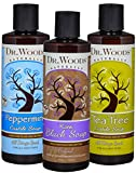 Best Dr. Woods Black Soaps - Dr. Woods Raw Relaxing Pure Liquid Castile Soap Review