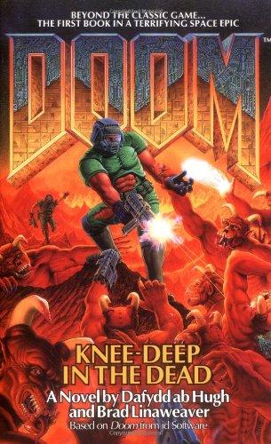Knee-Deep in the Dead (Doom, Book 1), by Dafydd ab Hugh, Brad Linaweaver