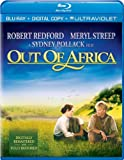 Out of Africa (Blu-ray + Digital Co