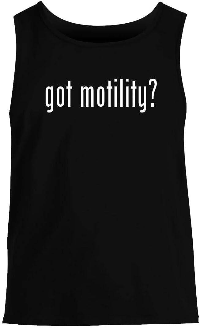 got motility? - Men's Summer Tank Top