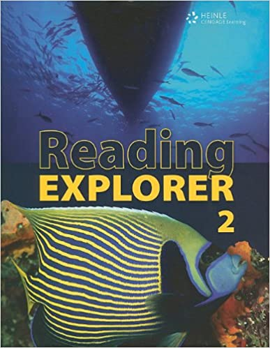 Reading explorer 2 paul macintyre 9781424043644 amazon books reading explorer 2 1st edition fandeluxe Images