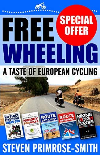 Pdf Travel Freewheeling: A Taste of European Cycling
