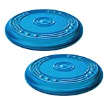 Petstages Orka Flyer Rubber Durable Frisbee Chew and Fetch Toy for Dogs, Dog Chew Toy by
