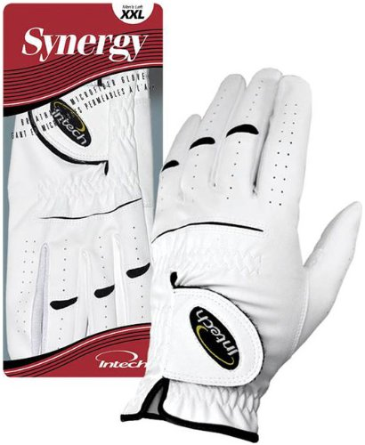 Intech Ladies Synergy Left Hand Golf Glove (Medium)