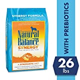 Natural Balance Synergy Ultra Premium Dry Dog Food...