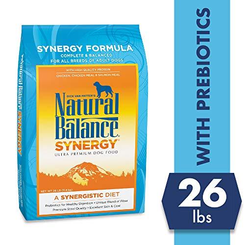 Natural Balance Synergy Ultra