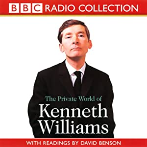 The Private World of Kenneth Williams Radio/TV Program