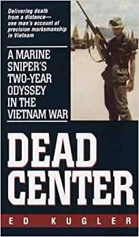 Book Dead Center by Ed Kugler (1999-06-01)