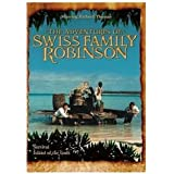 Adventures of Swiss Family Robinson Vol 2