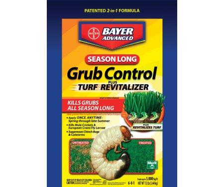 24 lb. Season Long Grub Control Granules