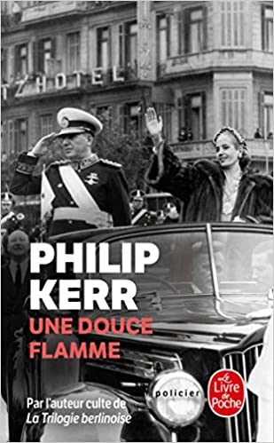 Une Douce Flamme Policier Thriller French Edition