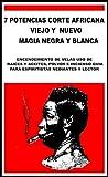 img - for 7 Potencias Corte Africana book / textbook / text book