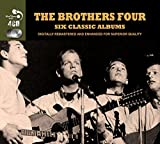 The Brothers Four: 6 Classic Albums