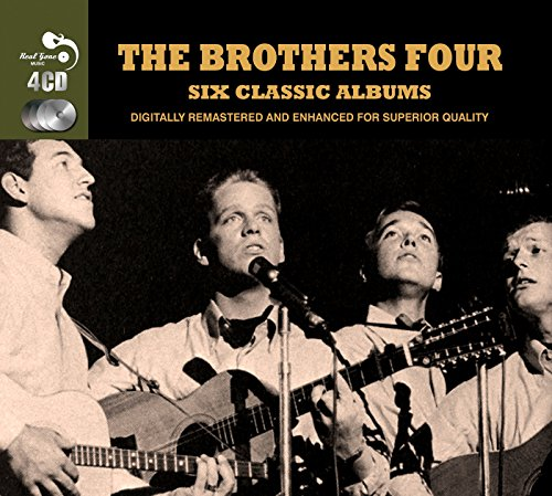 The Brothers Four: 6 Classic - Daffodil 1950