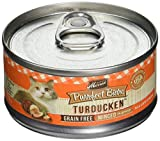 Purrrfect Bistro Turducken Cat (Pack of 24) Review