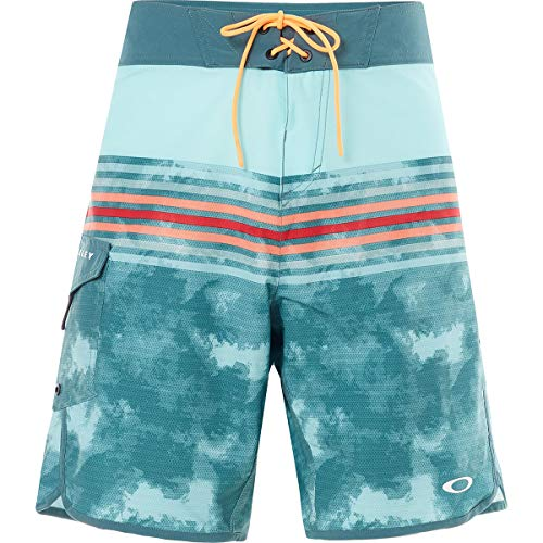 es Striped Boardshorts,32,Ore ()