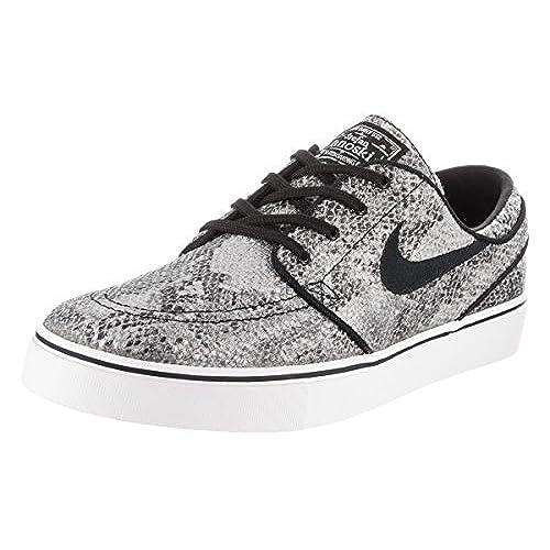 detailed look 848a9 3947e Nike Men s Zoom Stefan Janoski Prem TxT Skate Shoe new