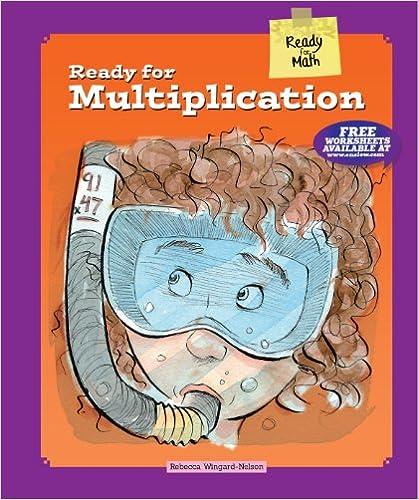Ebook téléchargement gratuitReady for Multiplication (Ready for Math) 0766042480 RTF