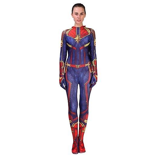 Hope Vengadores 4: Marvel Capitán, Niño Adulto, Película, Traje de ...