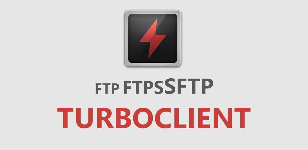 Amazon com: Turbo FTP client & SFTP client: Appstore for Android