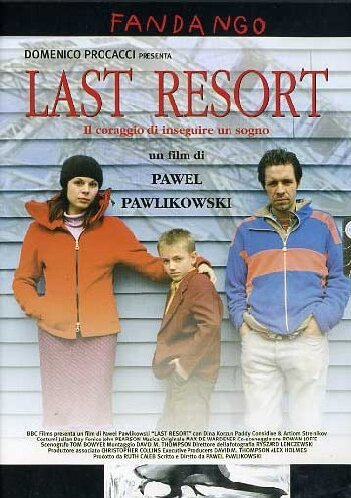 Last Resort [Italia] [DVD]