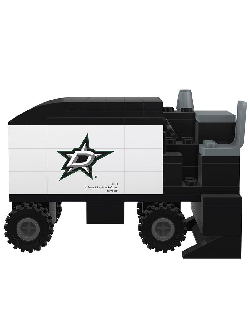 Amazon.com: Oyo Sports NHL Team zambonis, Dallas Stars ...