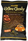 Bali's Best Coffee Candy, 5.3-Ounce Bags (Pack of 12)