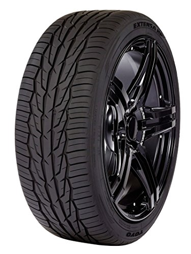 Toyo Tires EXTENSA HP II All-Season Radial Tire - 215/45/17 91W