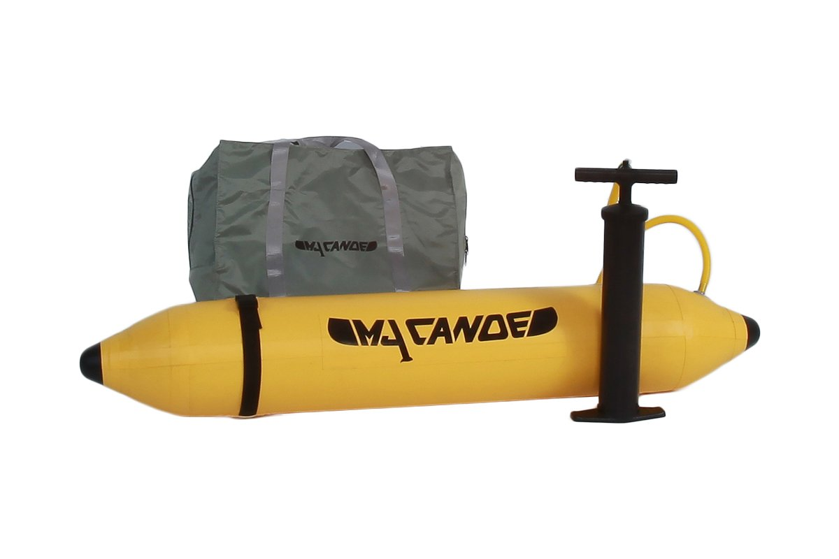 MYCANOE Stabilizer Kit