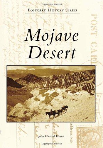 Mojave Desert (Postcard History)