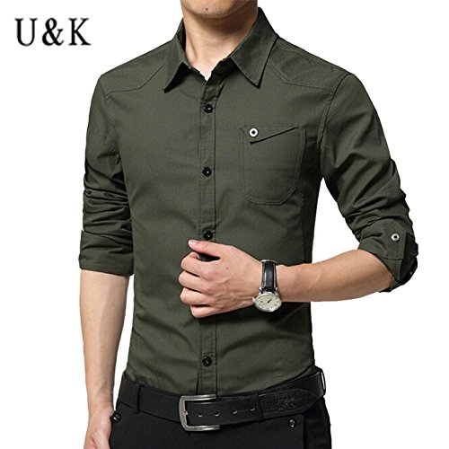 New Man Shirt Design | 2017 New Men Dress Shirts Man Shirt Pattern Design Long Sleeve