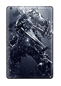 High-end Case Cover Protector For Ipad Mini/mini 2(darksiders 2 Video Game)