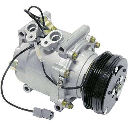 UAC CO 3057AC A/C Compressor (Air Conditioner Honda Civic 1998 compare prices)