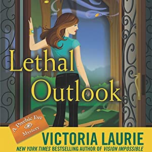 Lethal Outlook Audiobook