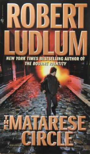 The Matarese Circle: A Novel