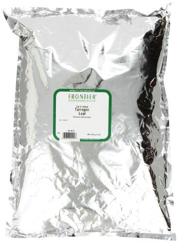 af C/s, 16 Ounce Bag (Organic Tarragon Leaf)