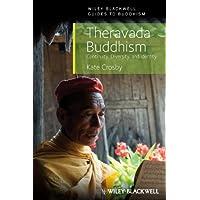 Theravada Buddhism - Continuity, Diversity, and   Identity