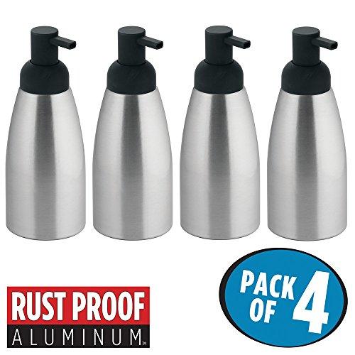 Rustproof Aluminum Dispenser Bathroom Vanities