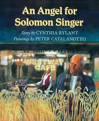 a angel for solomon singer - 3